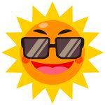 紫外線防止メガネの効用は?目とシミ・ソバカスには意外な関係が?!