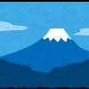 富士山の開山日程2017は?ルート毎の情報と過去の開山状況なども