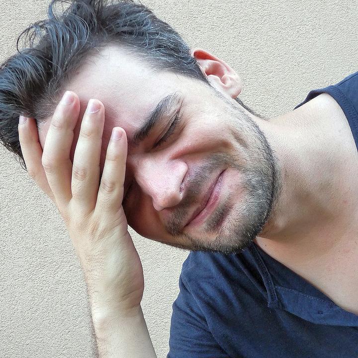 偏頭痛の治し方