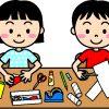 簡単に作れる自由工作!夏休みの宿題用にテーマやキットの紹介!