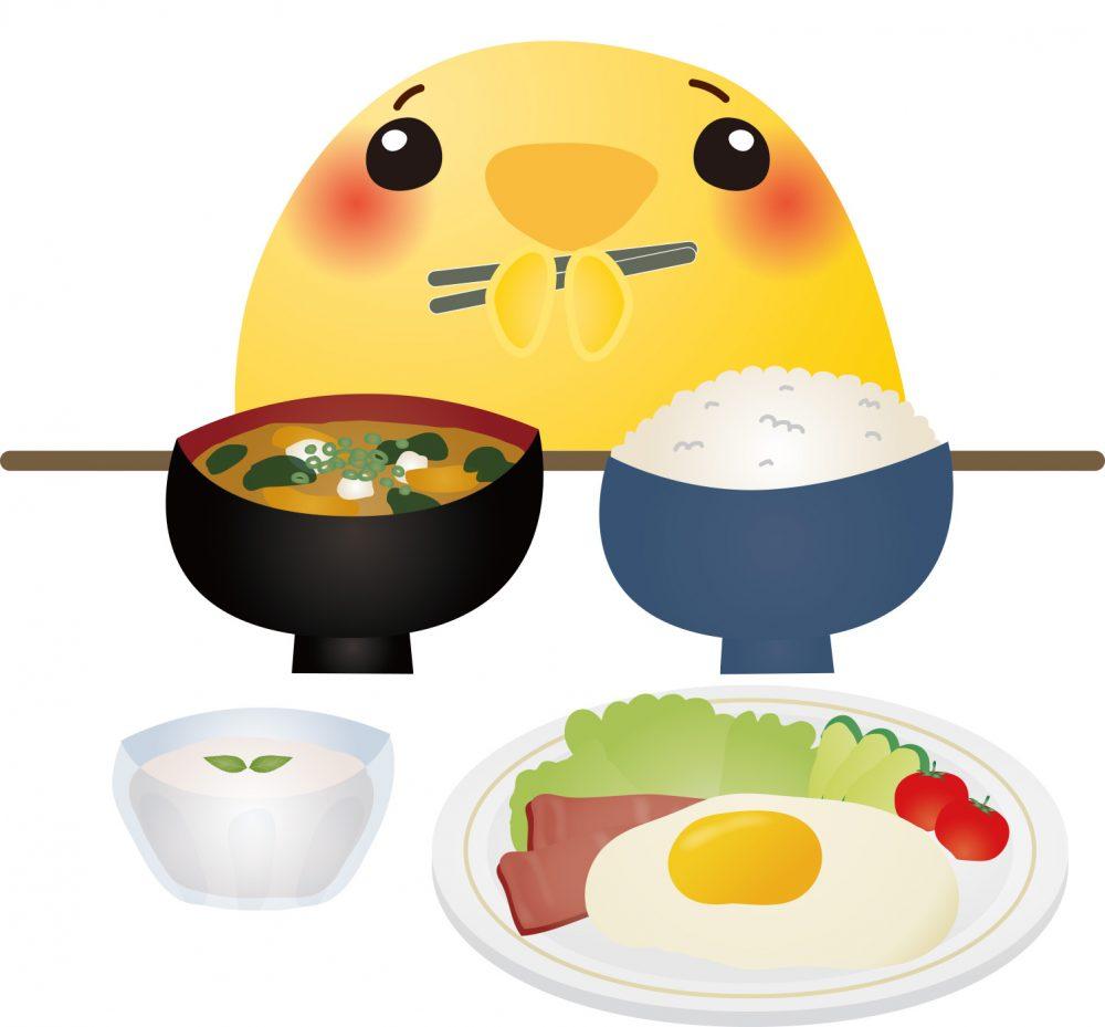 体の代謝を上げる食べ物
