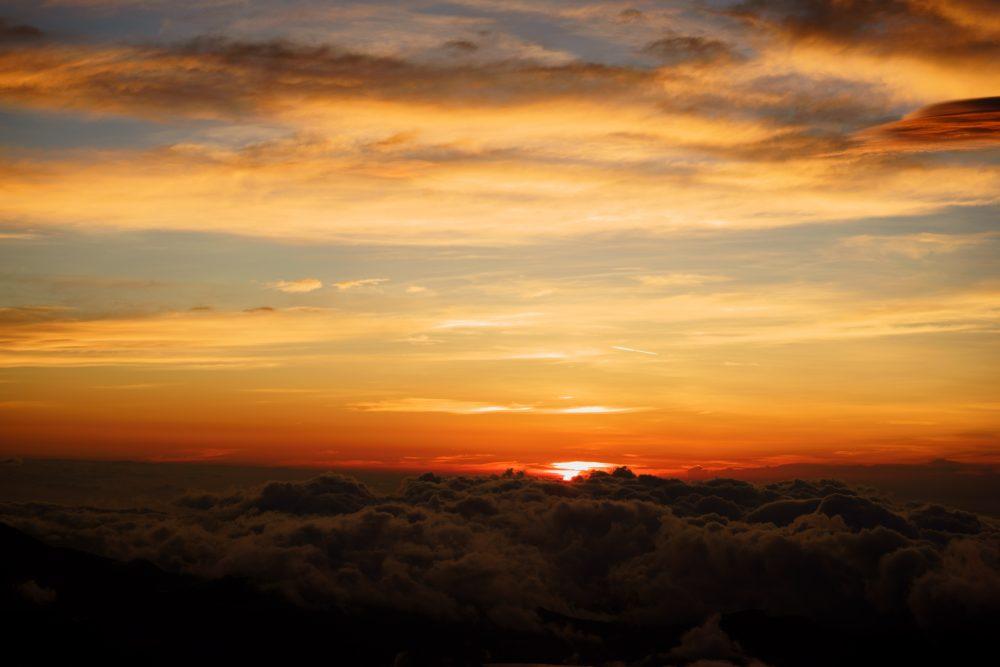 富士山 登山シーズン
