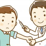 インフルエンザの予防接種で熱発!対処法や気を付けたい症状とは?