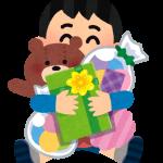 3歳男の子のクリスマスプレゼントランキングは?!予想通りの結果?