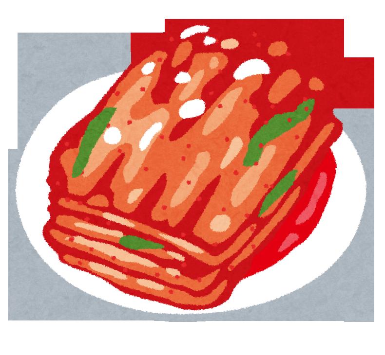 キムチ鍋 具材 人気