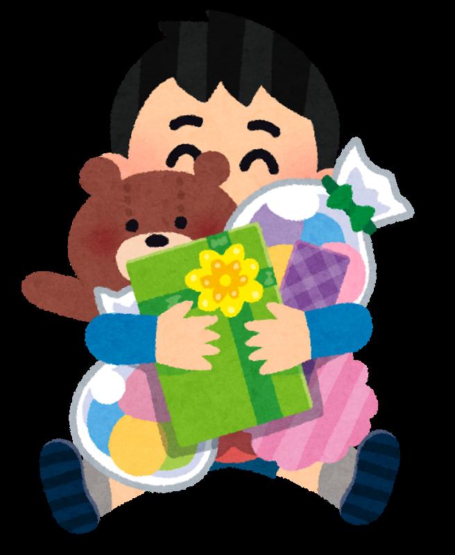 3歳 クリスマスプレゼント 男 ランキング